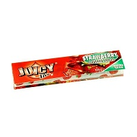 Juicy Jay\'s Eper (Strawberry) King Size