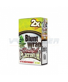Blunt Wrap Strawberry Kiwi