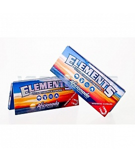 Elements Aficionado King Size Slimtip